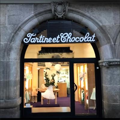 Tartine Et Chocolat Barcelona